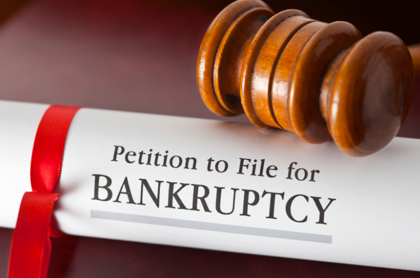 Can a trust prevent bankruptcy?