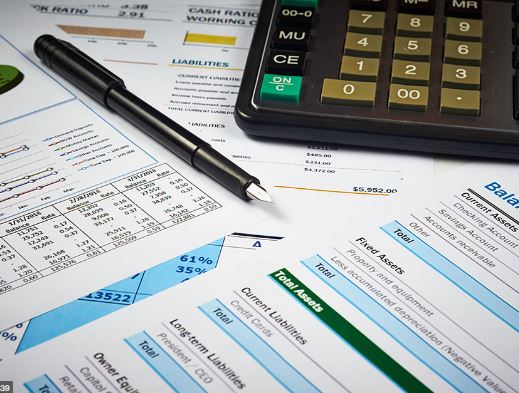 Does a trust have to prepare financial statements?