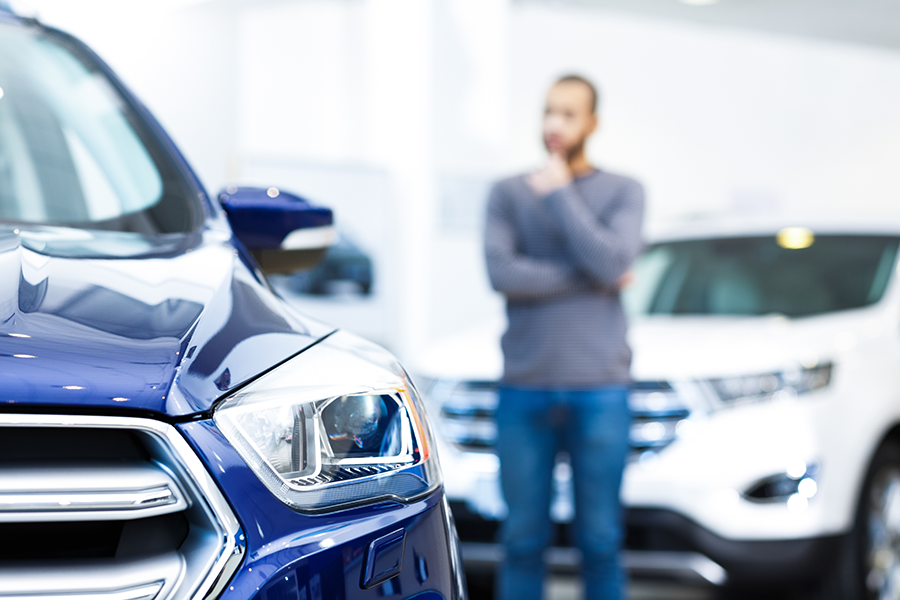 Harbour & Associates will provide you with the best financial advice to save money on your vehicle