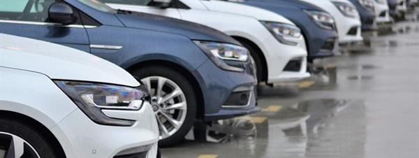 Should I drive a company car?