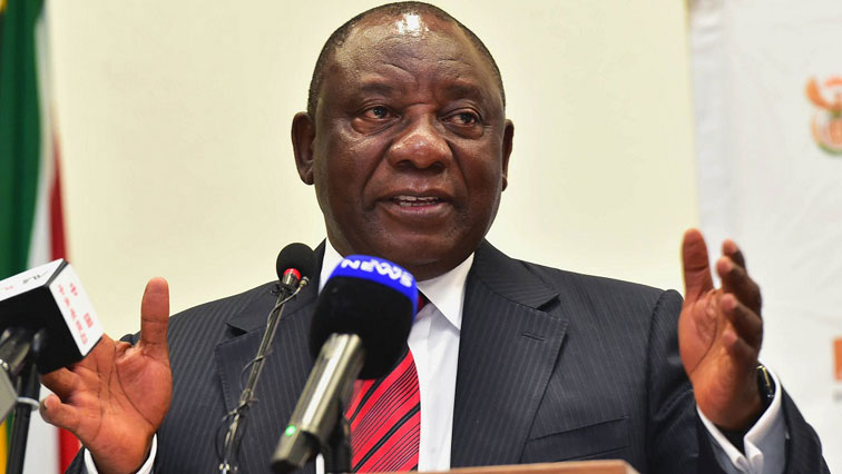 Teaching Cyril Ramaphosa to Dream Dreams