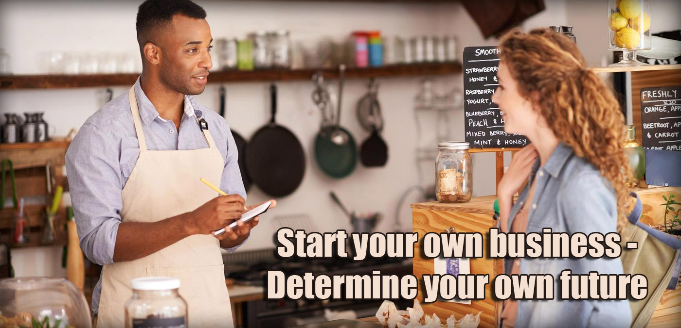 start your own business - buy a company today