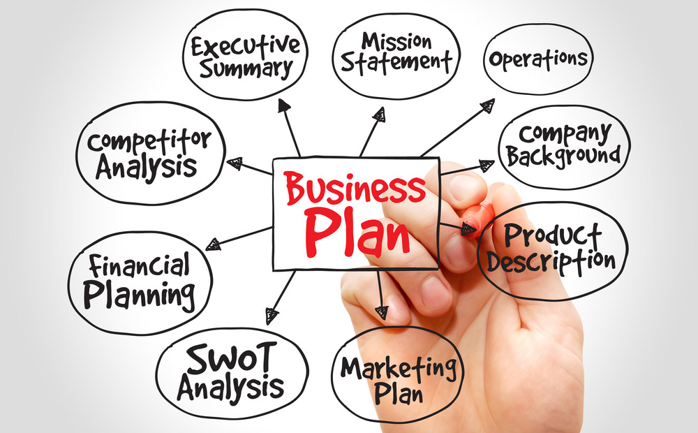 Why a professional business plan can help you secure a loan application for your business.