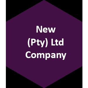 New (Pty) Ltd Company