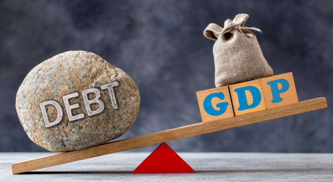 Let's rethink Debt to GDP