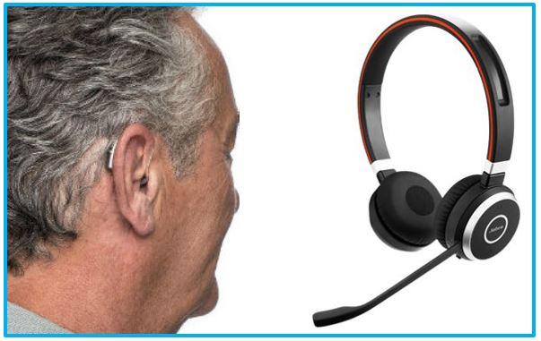From hearing aids to headsets